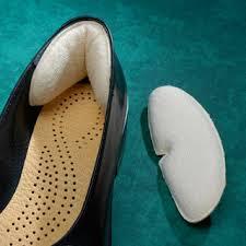 Contrefort chaussure : comment çà a changé ma vie !