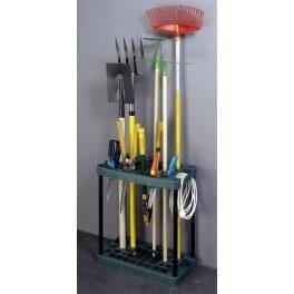 L'accessoire indispensable des experts jardiniers : le range outils de jardin !