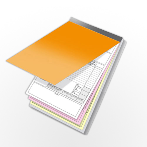 Une livraison rapide de carnet autocopiant avec Imprime.com