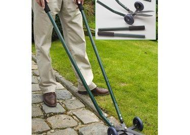 Vous aimez jardiner ? Mais vous avez des problèmes de dos ?