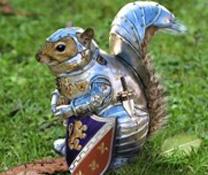 Deguisement de chevalier