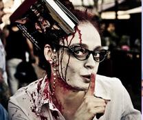 Les déguisements Halloween de Festimania !