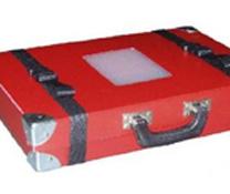 Je me procure une valise de transport facilement chez Facdem Equipements !