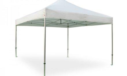 Commandez votre tente pliante sur MobEventPro