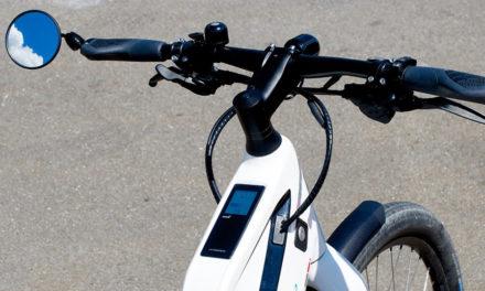 Le vélo électrique dans toute sa splendeur !