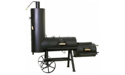 Pensez au barbecue professionnel