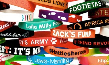 Qu'est-ce qu'un bracelet silicone ?