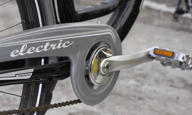 Le velo electrique est une véritable révolution cycliste !