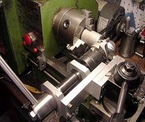 Le tour, une machine outil variée.