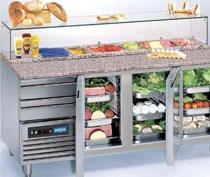Comment entretenir son matériel frigorifique et ses meubles de préparation pizza