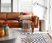Conseils pour l'entretien d'un canapé en cuir