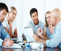 La force d'une équipe : Un point indispensable pour un entrepreneur