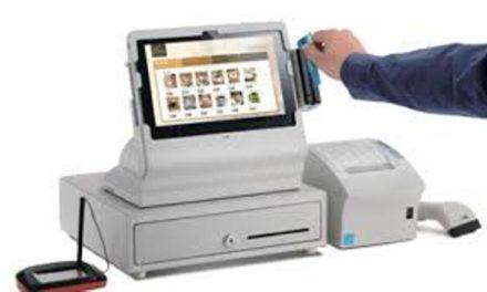 Une caisse enregistreuse tactile : utile pour la gestion de vos comptes.