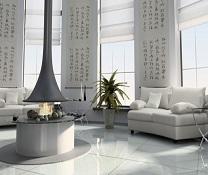 Aménager son salon avec style – les modèles proposés par Lestendances