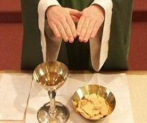 Sacrement de l'Eucharistie – les normes et respect de la Liturgie
