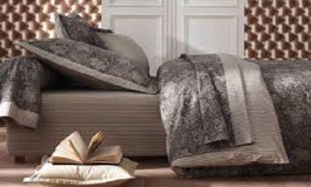 Linges de lit : les dernières nouveautés chez Lestendances
