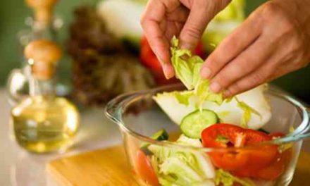 Manger frais – les avantages de l'alimentation locale et de saison