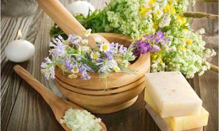 Les produits de beauté naturels au service d'une peau éclatante