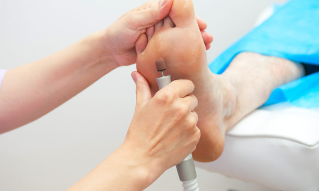 Les avantages de consulter un podologue