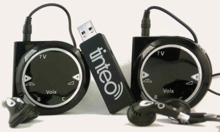 Adopter un casque tv sans fil pour les seniors