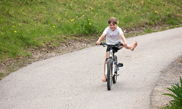 Le vélo 20 pouces