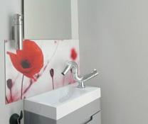 La credence salle de bain