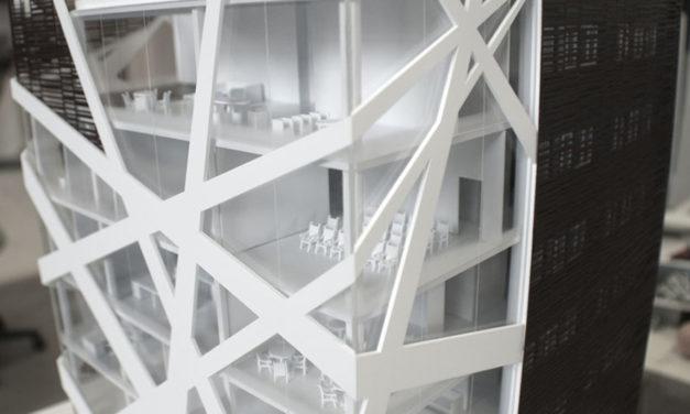 Qu'est-ce qu'une maquette architecture ?