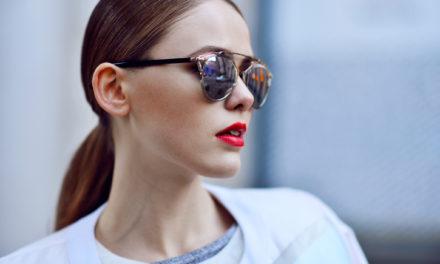 Lunettes Dior, les lunettes de luxe