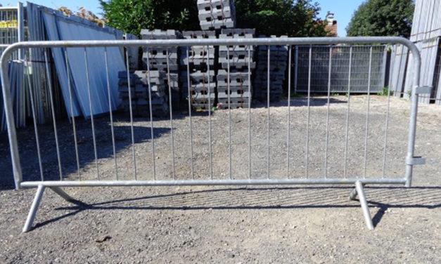 Qu'est-ce que la barrière de manifestation ?