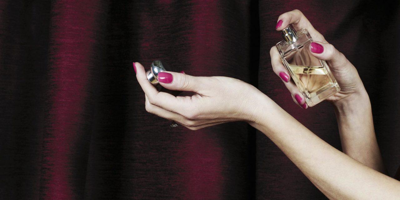 Une personnalité, un parfum
