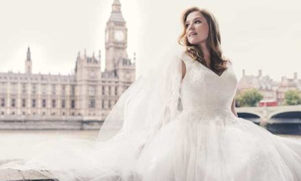 Robe de mariée grande taille pour les femmes plantureuses