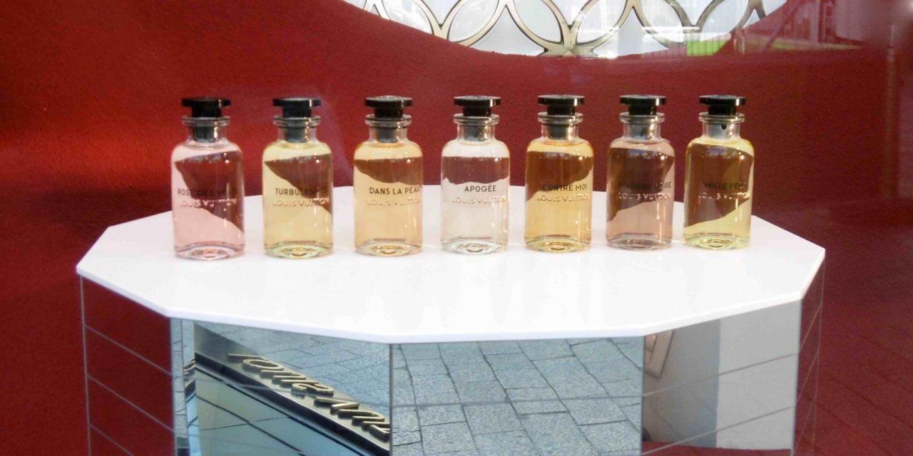 Dior innove et séduit avec sa gamme de parfums sensuels
