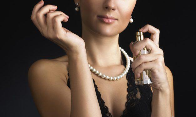 Les trois zones à parfumer sur notre corps
