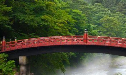 De belles découvertes en perspective lors d'un séjour au Japon