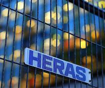 La marque Heras