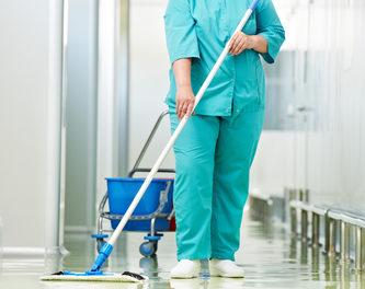 Nettoyage de maison avec des « Astuces maison »