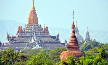 À la découverte des sites envoûtants de la Birmanie
