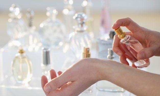 Quelles zones du corps faut-il se parfumer ?