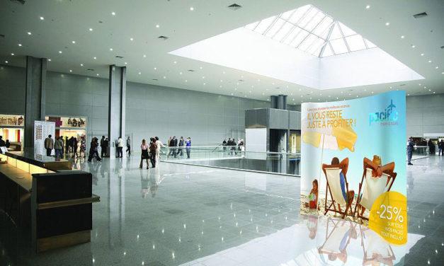 3 lieux incontournables pour votre stand lors de salons et foires-expositions
