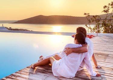 Des cadres romantiques à découvrir en duo