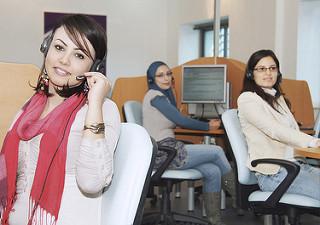 Comprendre le système de l'outsourcing auprès d'un centre d'appel offshore