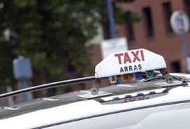 Réserver un Taxi sans difficulté à ARRAS