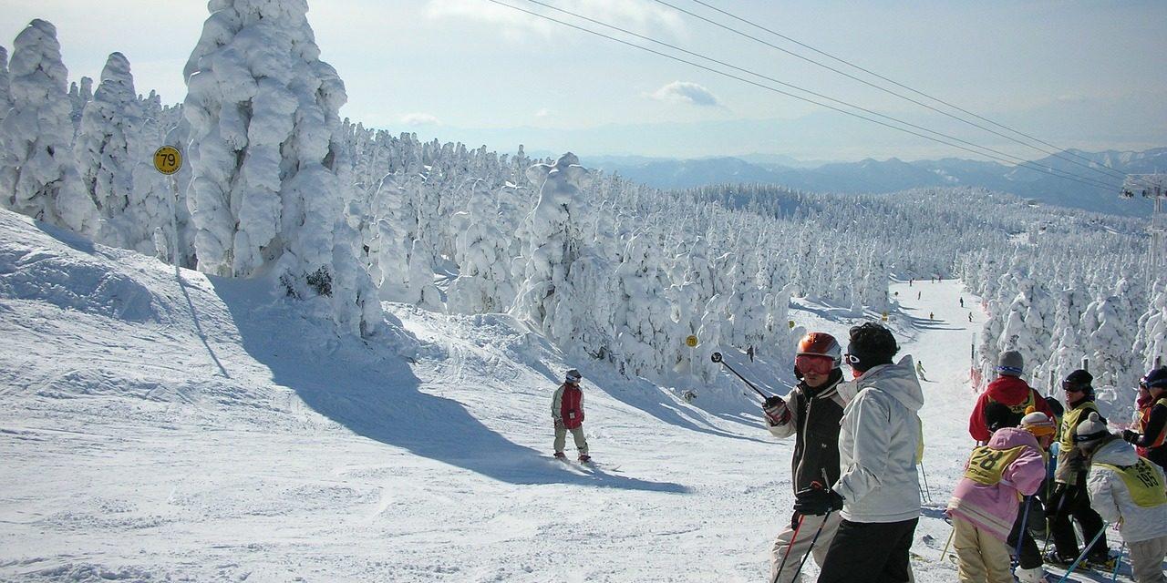 Les incontournables à voir et faire lors des vacances d'hiver au Japon