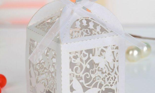 Comment bien choisir ses boîtes à dragées pour son mariage?