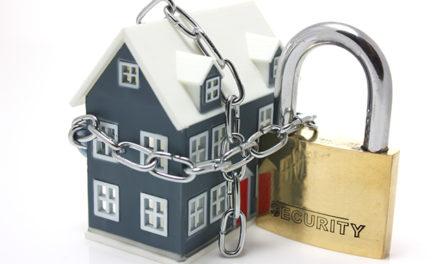 Guide du locataire sur la sécurité à la maison