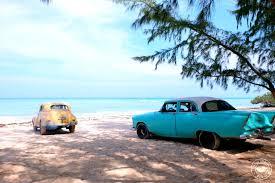 Découvrir les particularités de Cuba à travers un road trip