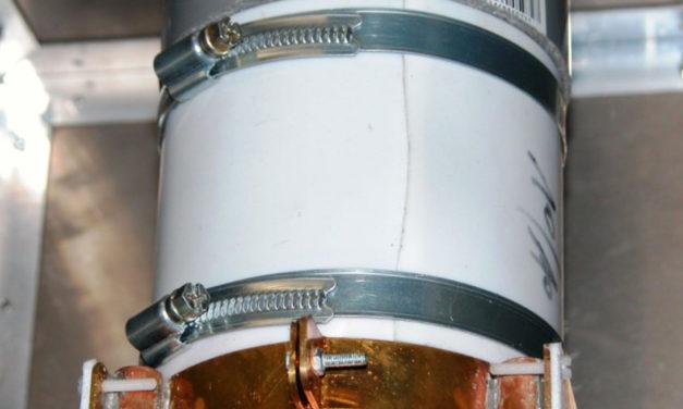 Serflex métal