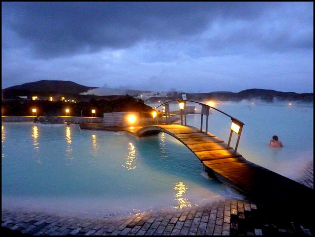 Séjour en Islande : passer par 3 sources chaudes incontournables