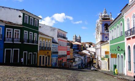 Séjour au Brésil : découvrir les remarquables attraits de Salvador de Bahia