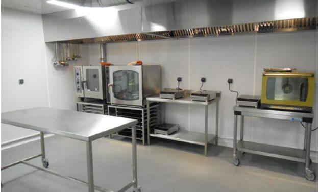 Aménagement de laboratoire de pâtisserie : des professionnels à votre écoute